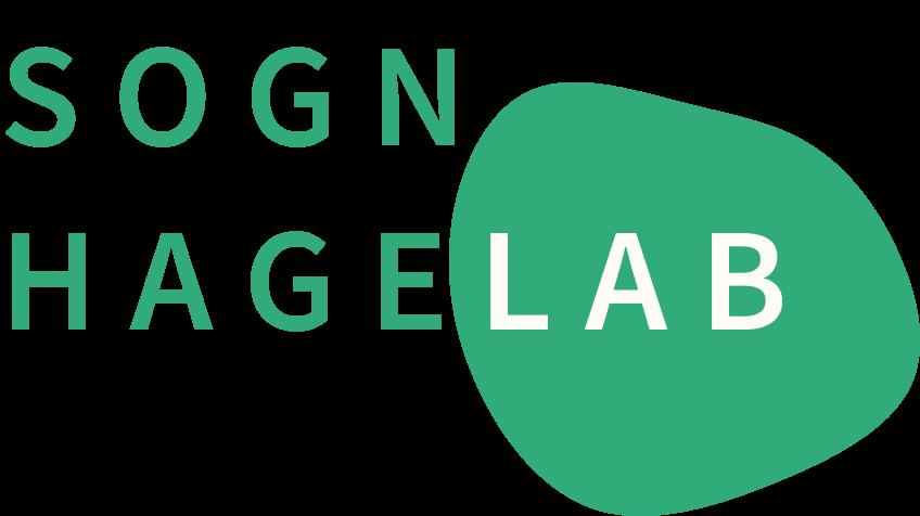 Sogn Hagelab logo